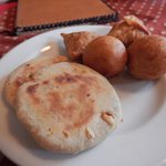 Indian buns