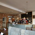 Kiva Coffee House & Brasserie