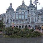 Holiday Inn Express Antwerp City North Foto