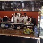 Cafe Amakie