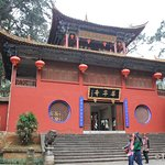 Huating Temple Photo