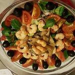 Sempre gusti e sapori diversi piatti nuovi e colori magnifici 😋😋😋😋😋😋