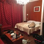 Hotel Pension Corvinus Foto