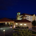 La Quinta Inn & Suites Salt Lake City Airport Foto