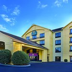 Foto de La Quinta Inn Pigeon Forge Dollywood