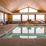 Edgewater Hotel Winter Of