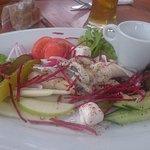 Brauhaus Restaurant Foto