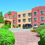 La Quinta Inn & Suites NW Tucson Marana Foto