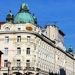 Laibach: Grand Hotel Union