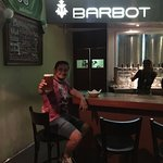 Photo of Barbot
