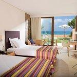 Photo de Kernos Beach Hotel