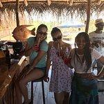 Foto Mango Beach Tofo