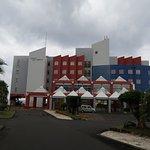 Photo of Okierabu Floral Hotel