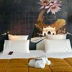 Chambre Privilège avec lit King Size
