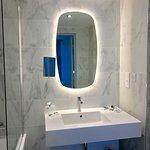 Salle de bain en chambre Privilège