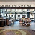 Holiday Inn Chicago Mart Plaza River North Foto