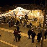 Evento Natale al borgo