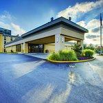 La Quinta Inn & Suites Baltimore South Glen Burnie Foto