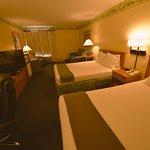 Foto di Holiday Inn Express Hotel and Suites Orlando-Lake Buena Vista South