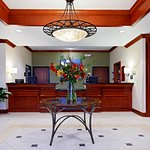 Foto di Holiday Inn Express-Burleson