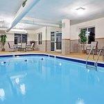 Holiday Inn Express Newark-Heath Foto