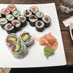 Photo de Cafe Japonais