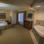 Foto di Holiday Inn Hotel & Suites Asheville Downtown