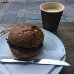 Foto van Riverhill Coffee Bar