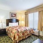 MainStay Suites Texas Medical Center/Reliant Park Foto