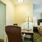 Photo of MainStay Suites Texas Medical Center/Reliant Park