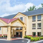 La Quinta Inn & Suites Snellville - Stone Mountain Foto