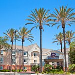Candlewood Suites Orange County/Airport