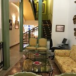 Foto de Infanta Isabel Hotel