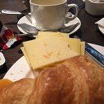 Foto de Radisson Blu Hotel, Lucerne