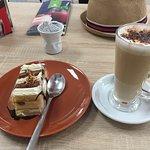 Foto de Aroma caffe