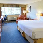 Foto de Holiday Inn Express Kelowna