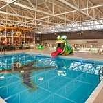 Holiday Inn Winnipeg - Airport West Foto