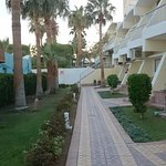 Triton Empire Beach Resort Foto