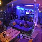 Blu Shisha Lounge & Grill