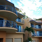 Photo of Sea Star Apartments