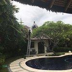 Foto de The Villas Bali Hotel & Spa
