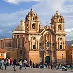 Novotel Cusco Foto