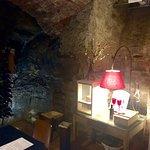 antic cellar