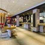 Ibis Frankfurt Airport Foto