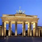 Mercure Hotel Berlin City West Foto