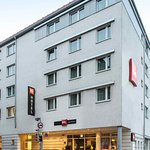 Ibis Stuttgart Centrum Foto