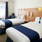Holiday Inn London-Gatwick Airport