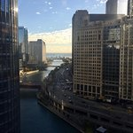 芝加哥特朗普國際大廈酒店照片