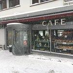Café Aurora Foto