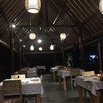 Photo de Lihat Sawah Restaurant